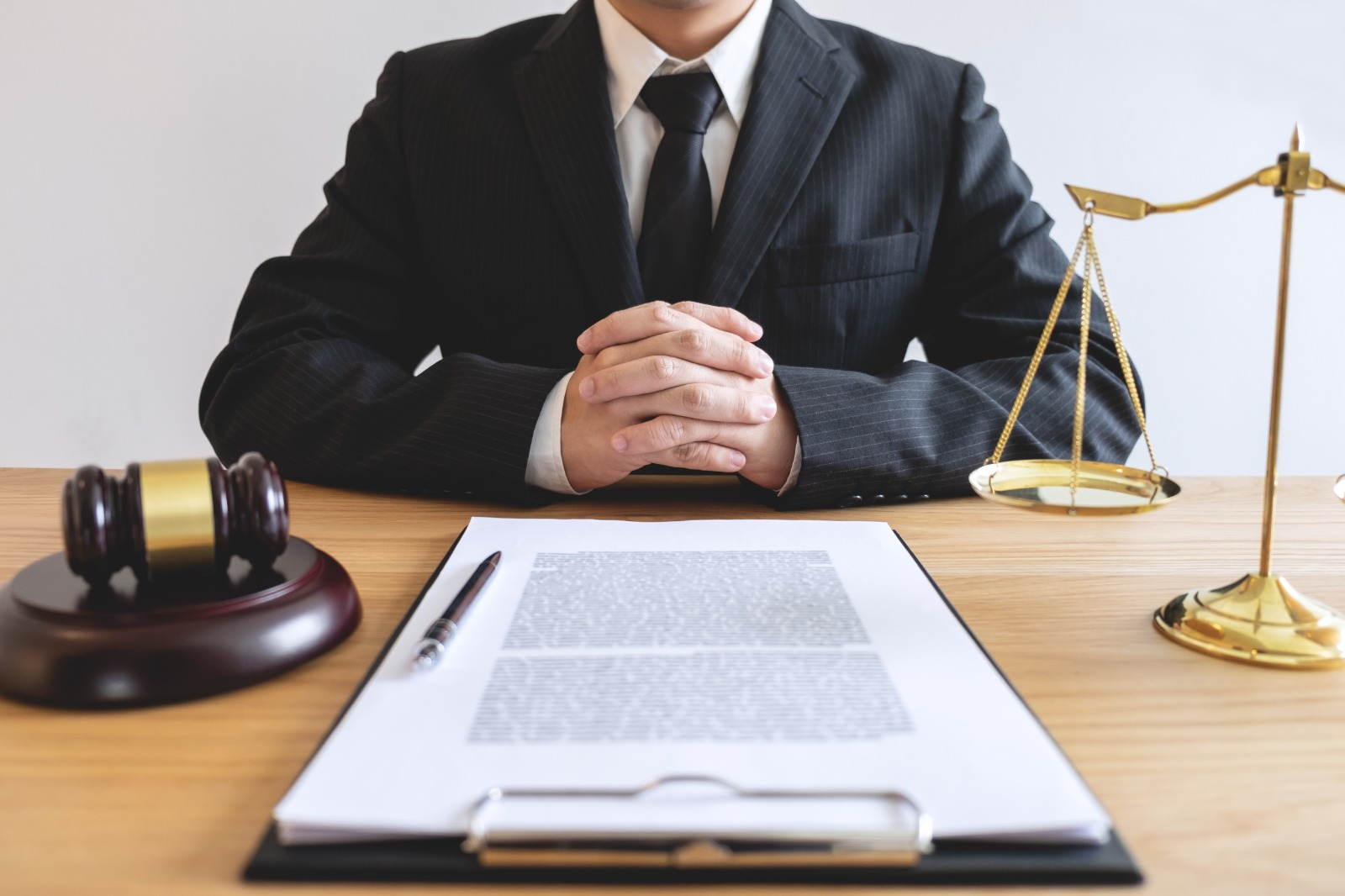 Ankara En İyi İş Hukuku Avukatı