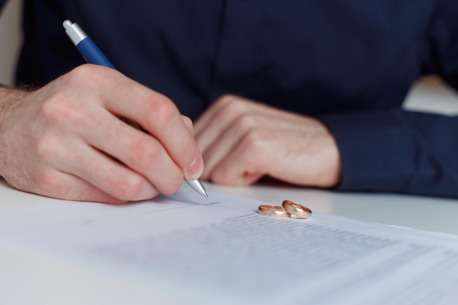 Boşanmalarda Mal Paylaşım Davası